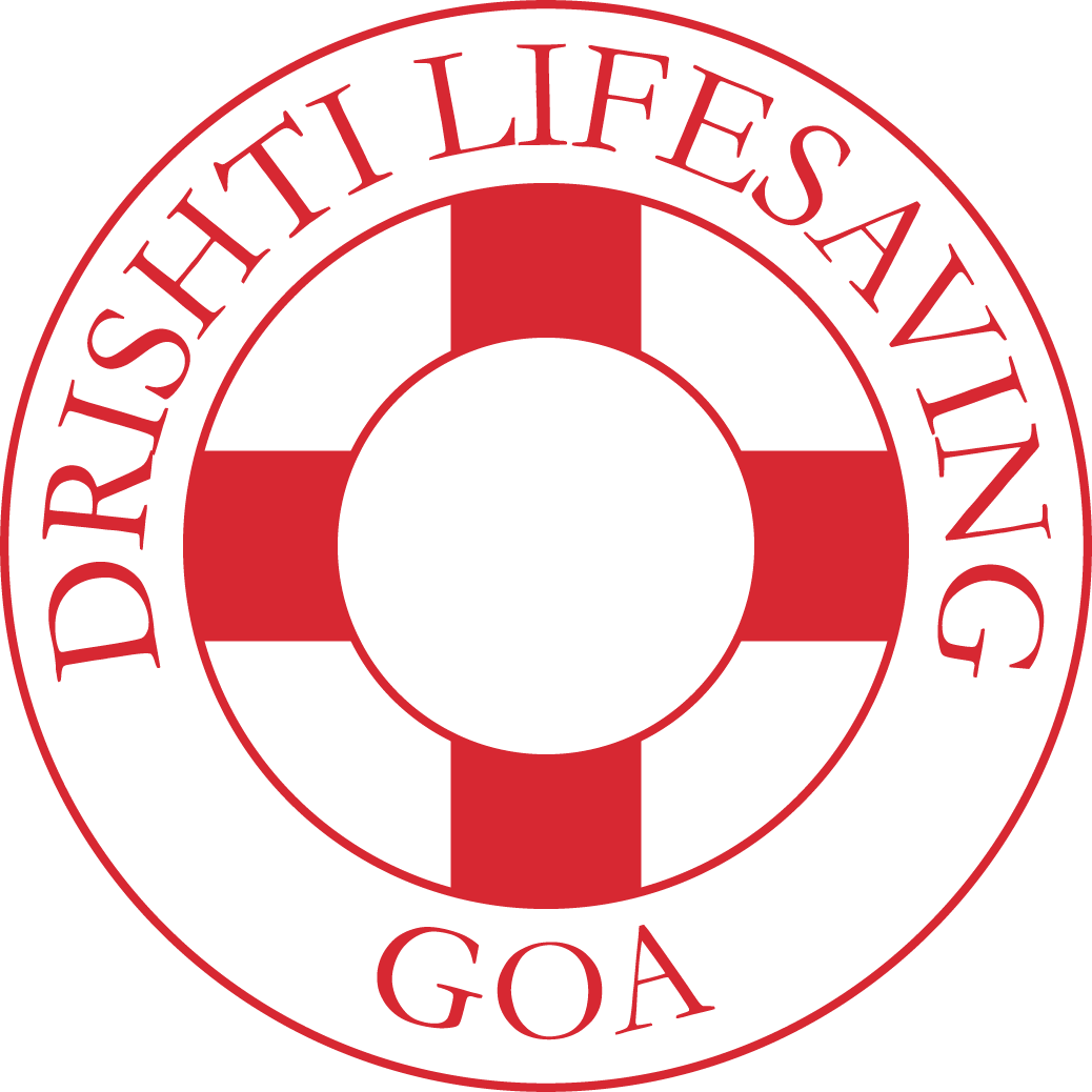 Drishti Lifesaving