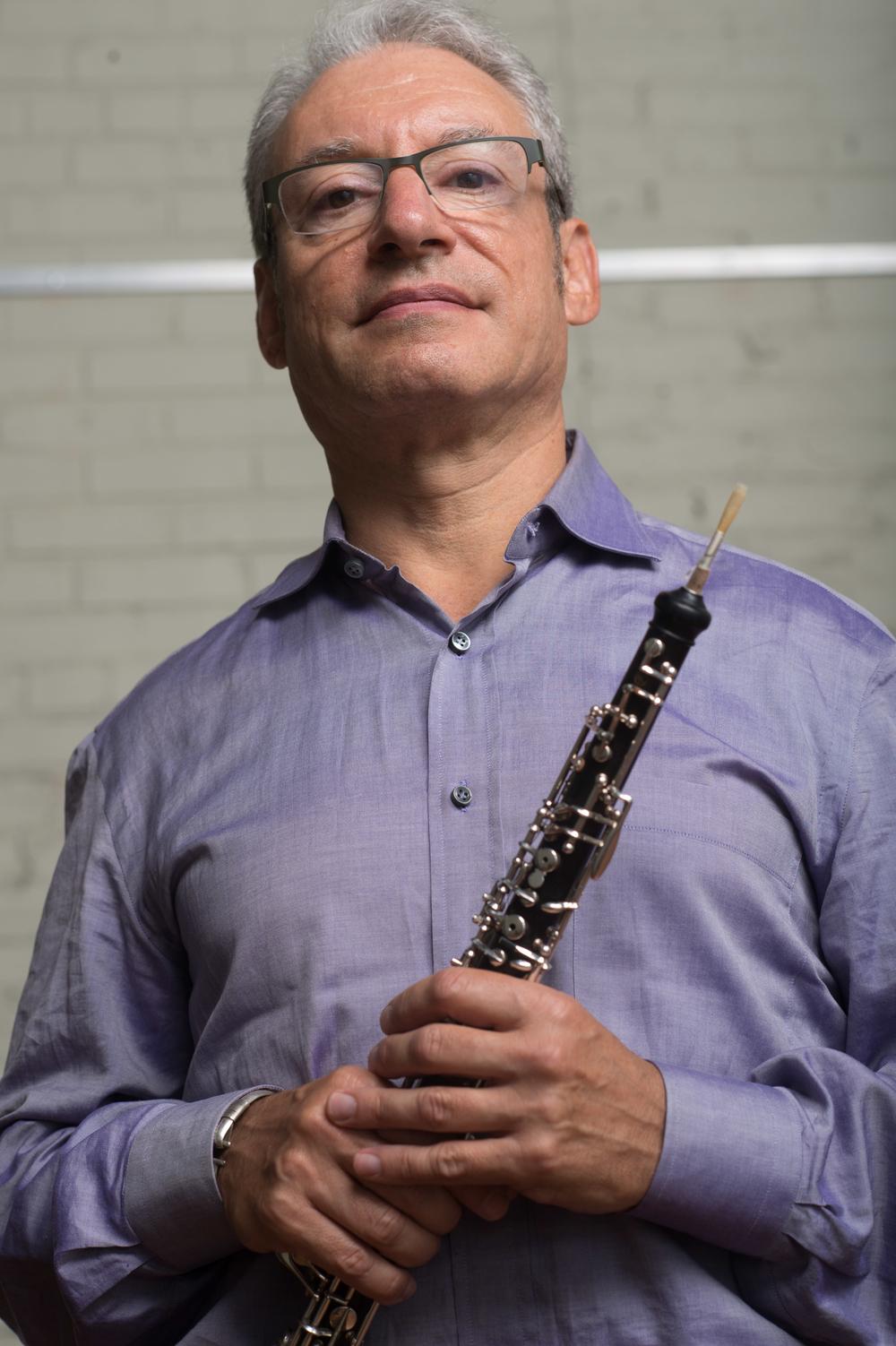 Jonathan Blumenfeld
