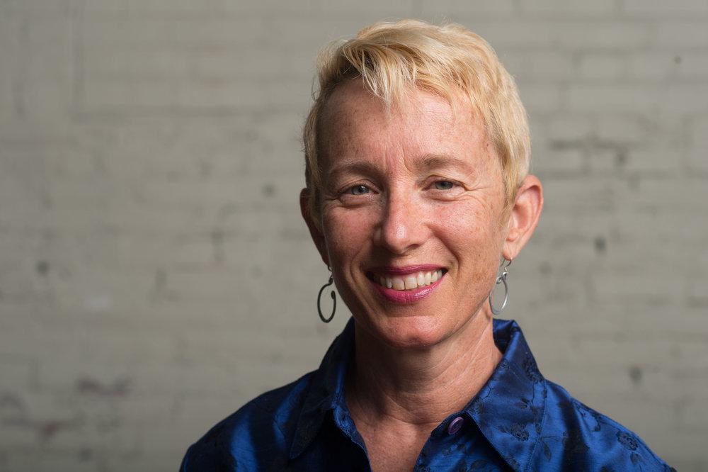 Linda Reichert