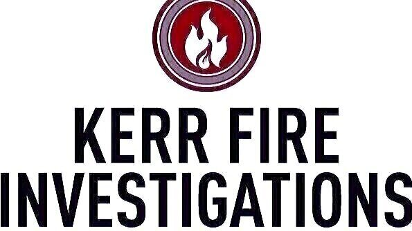 Kerr Fire Investigations