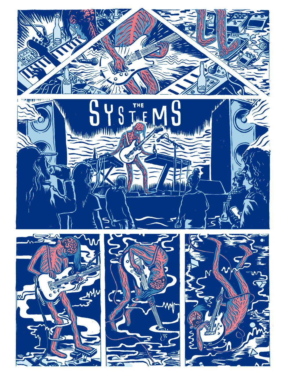 The Systems