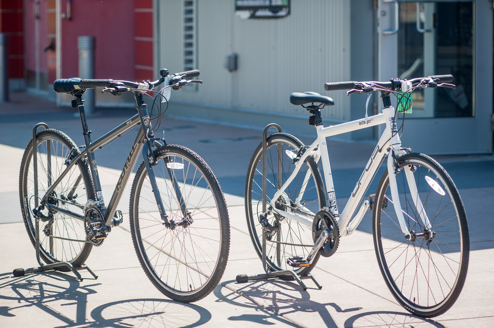 All New Bikes   Come With a Free Tuneup!