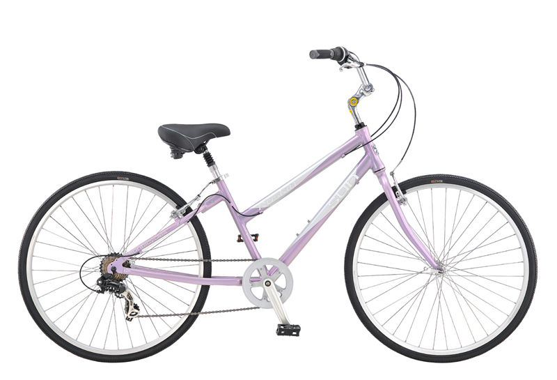 "Sun Ruskin 7-speed 16.5"" Lavender $400"