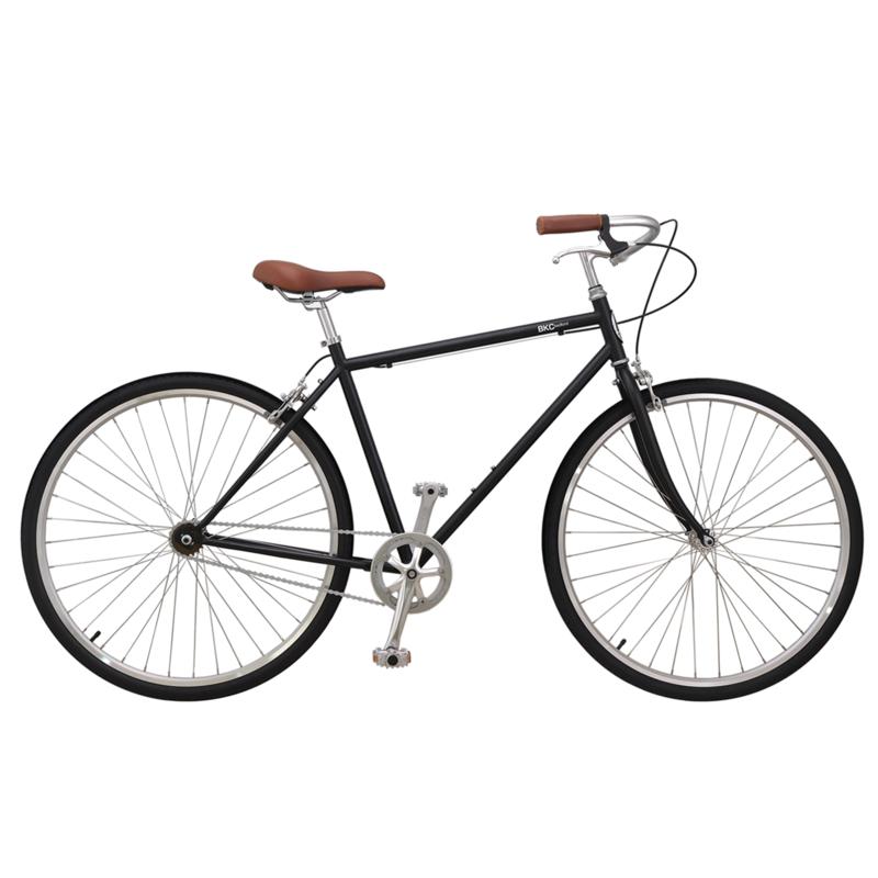 Brooklyn Bicycle Co. Bedford M Matte Black $349