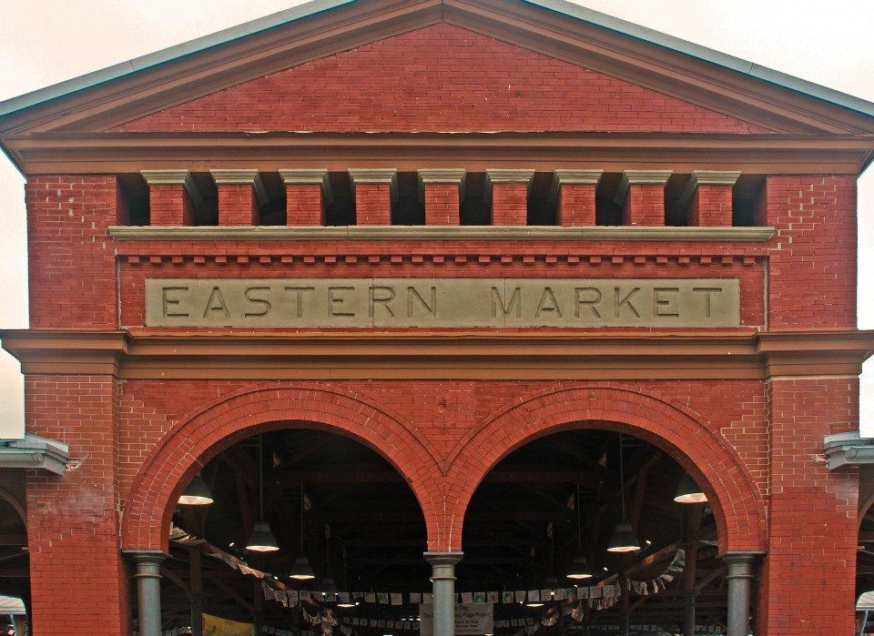 Eastern Market -
