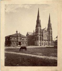 Historic Churches -