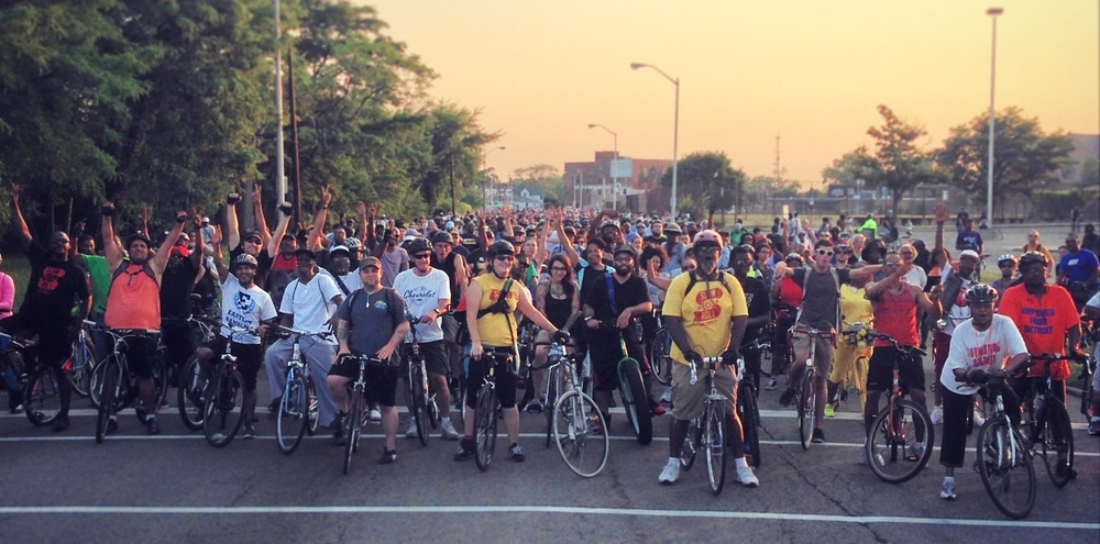 Monday Night Slow Roll Rental Special -