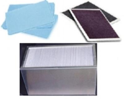 Commercial Smoke Eater Filter Kit: HEPA, Carbon, Pre-Filter