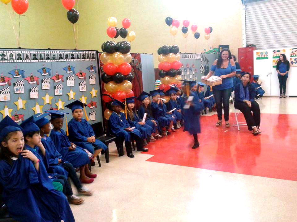 VPK Graduation Day!