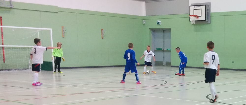 Futsal Escocia | Youth Leagues