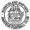 Burntisland Shipyard 2007's