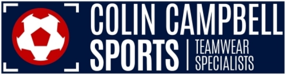 Colin Campbell Sports - Kit Supplier