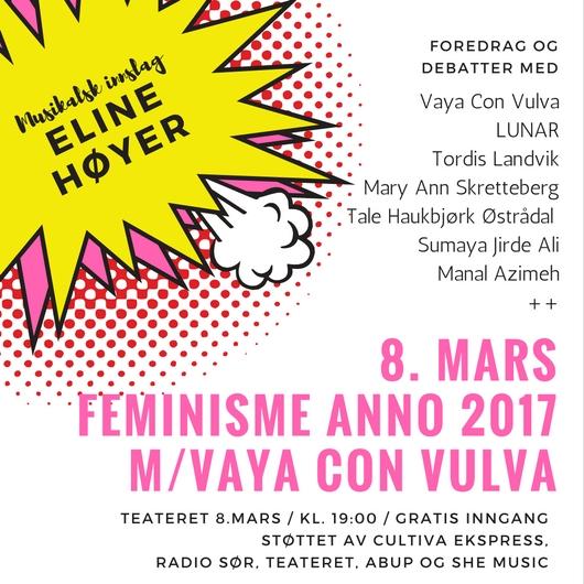 8. MARS FEMINISME ANNO 2017 M%2FVAYA CON VULVA (1).jpg