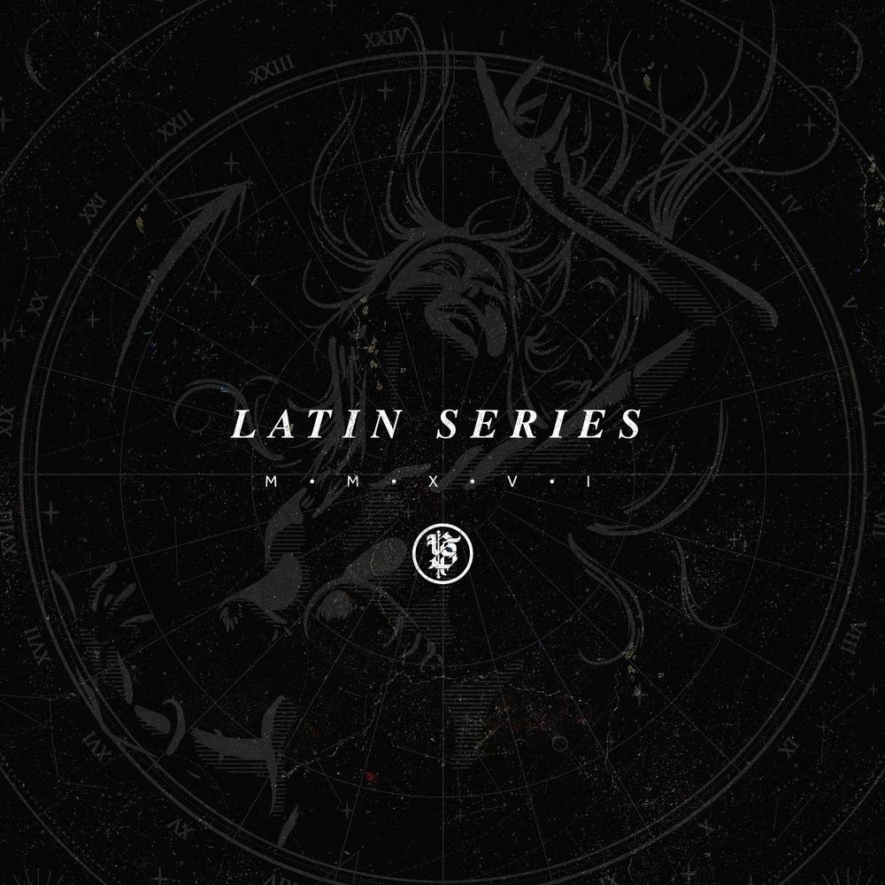 Latin Series Promo