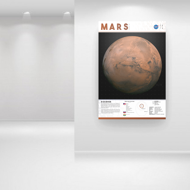 Mars Feature