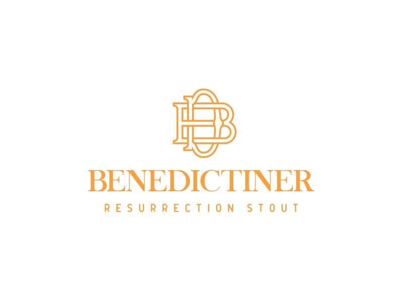 Benedictiner Logo