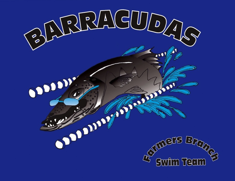 Barracudas Swim Team