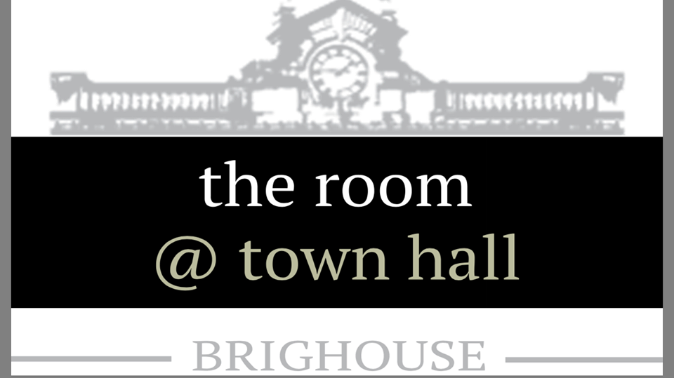 The Room at Town Hall   Discourse helped launch, and are the official sponsors of, The Room at Town Hall. Working with Discourse, The Room has been featured in the press promoting their executive conference and event space. Discourse also produced the content for their website and promotional materials.  Despite only been founded in recent months, The Room has already won awards for the use of the space, and is recognised as one of the premier event spaces in West Yorkshire.  .
