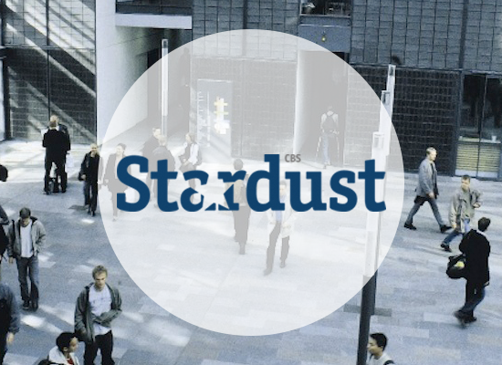 Stardust CBS
