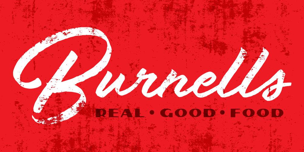 Burnell's Logo