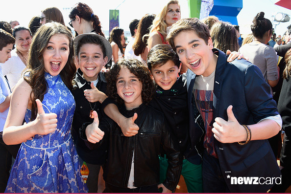 Nickelodeon's Kids Choice Awards 2015