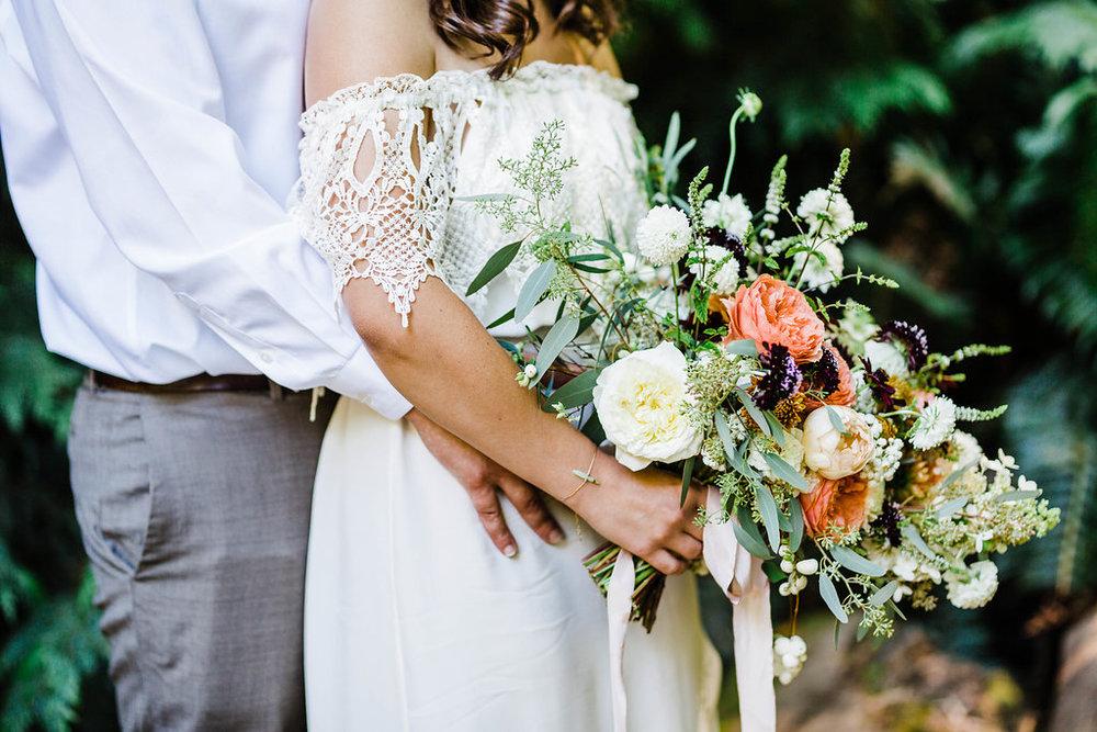 carkeek park wedding photos by seattle wedding photographer adina preston