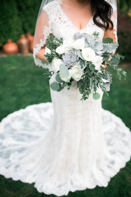 green gates at flowing lake wedding in snohomish by seattle wedding photographer adina preston