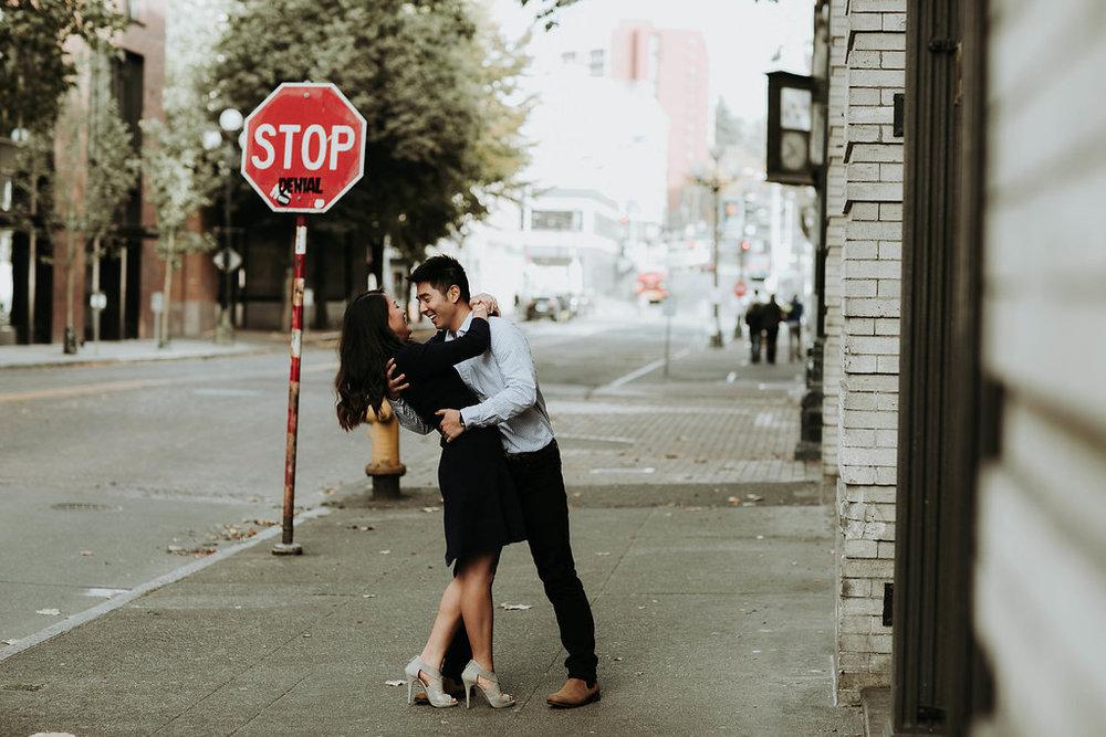 Pioneer_Square_engagement_Photos_Adina_Preston_seattle_wedding_photographer