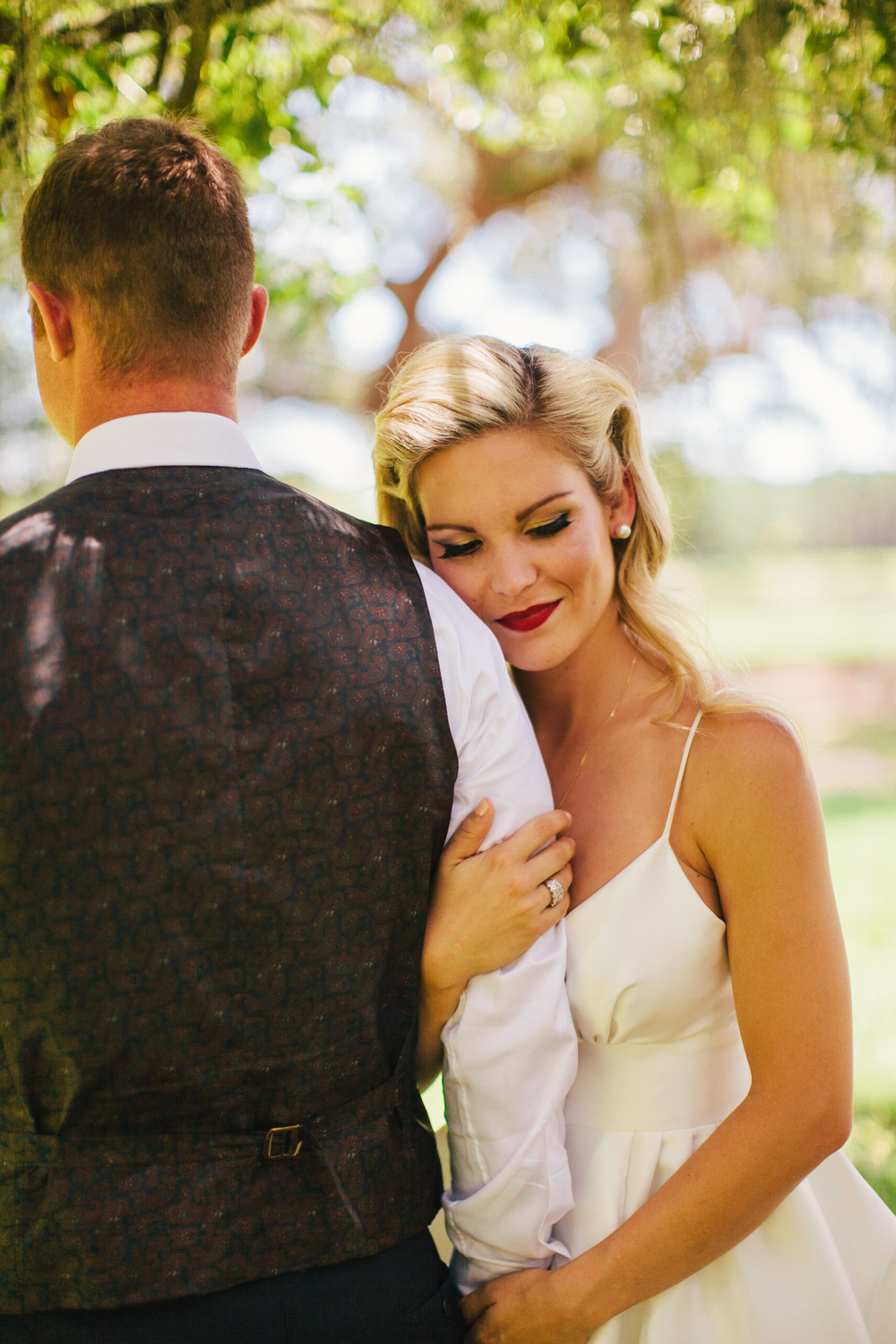 Charleston Wedding & special event hair & makeup