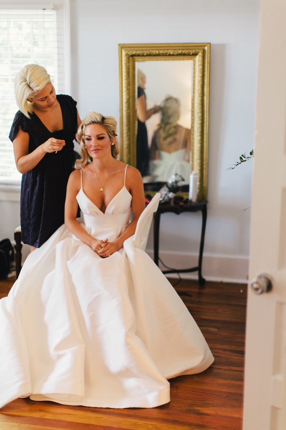 about us - charleston's best wedding hair and airbrush makeup