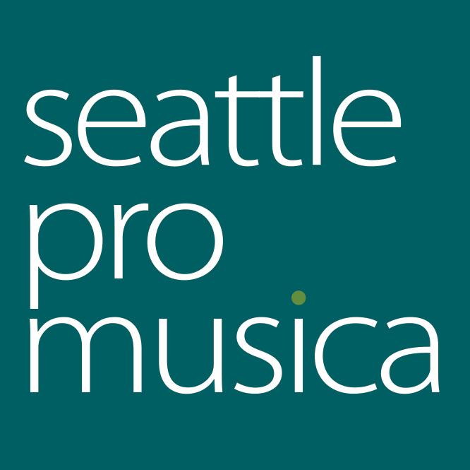 Past Seasons — Seattle Pro Musica