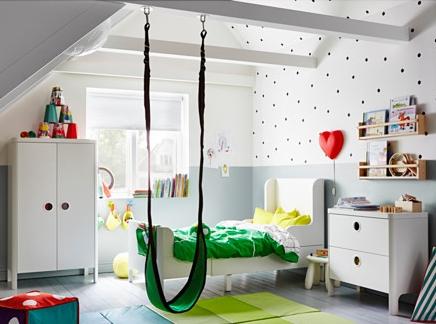IKEA :: SWING