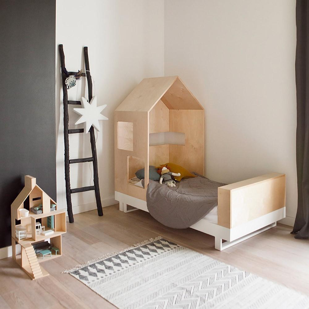 SMALLABLE :: Junior cabin Bed