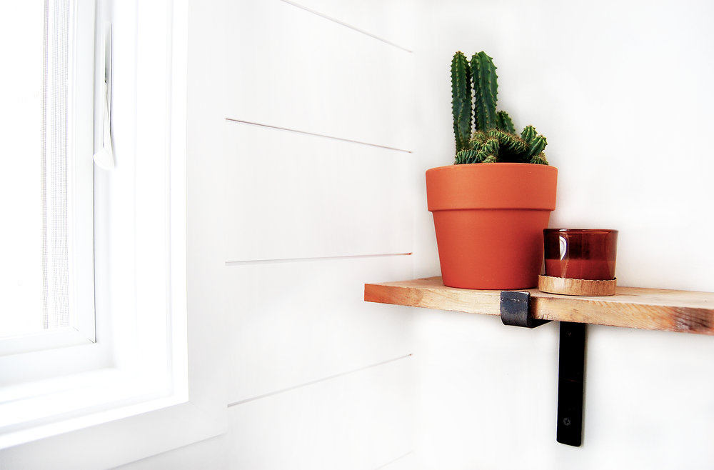 THE MINIMALIST HOME COLLECTION -