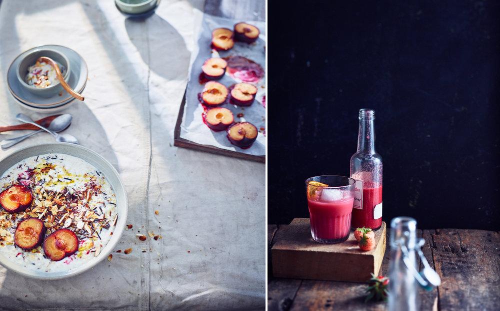 ZUUR door Bas Robben food styling;jessica lek styling;Maaike Koorman  KOOKBOEK VAN HET JAAR (PUBLIEK PRIJS)