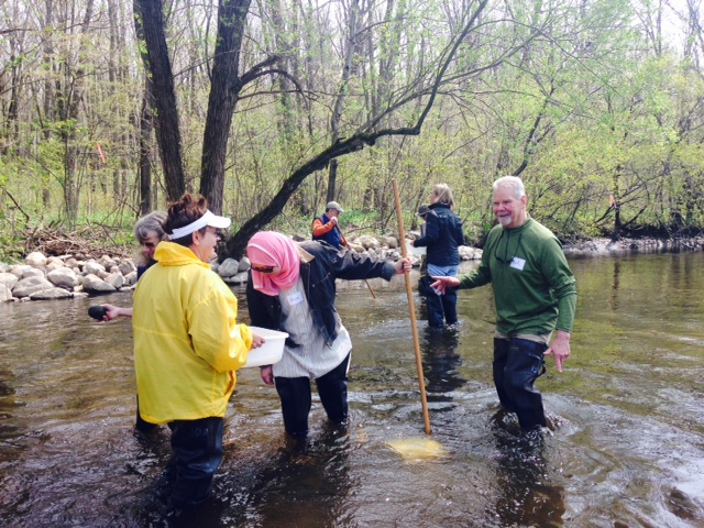 Water Quality Monitor Training