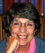 The Rev. Sandra Haines-Murdocco