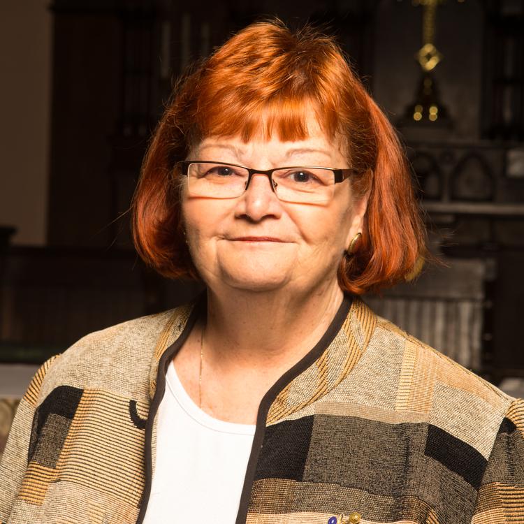 Natalie Pukas