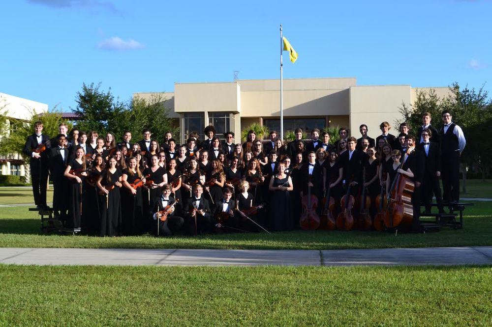 Steinbrenner Orchestra