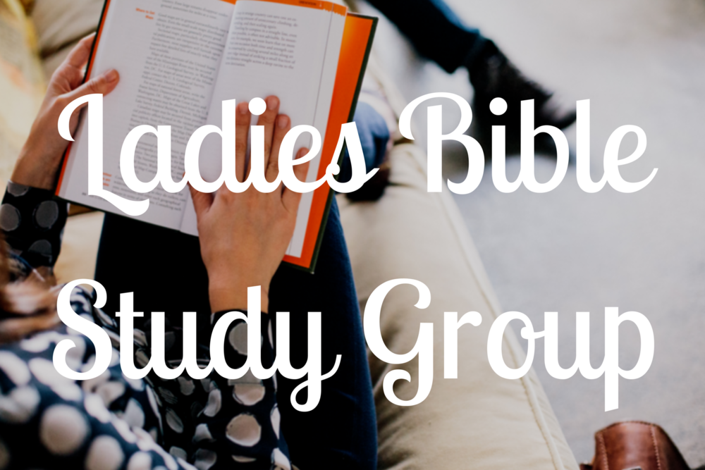 ladies bible study group fort collins co