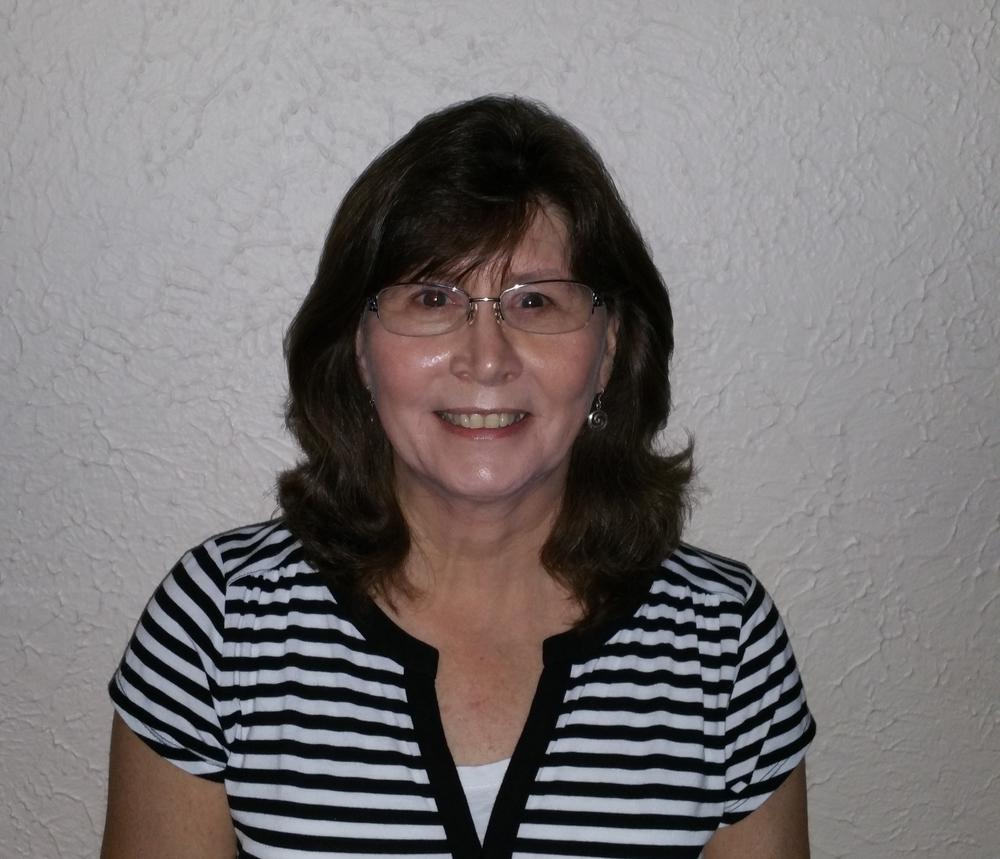 Gail Bliss
