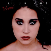 EP- Illusions(CD)
