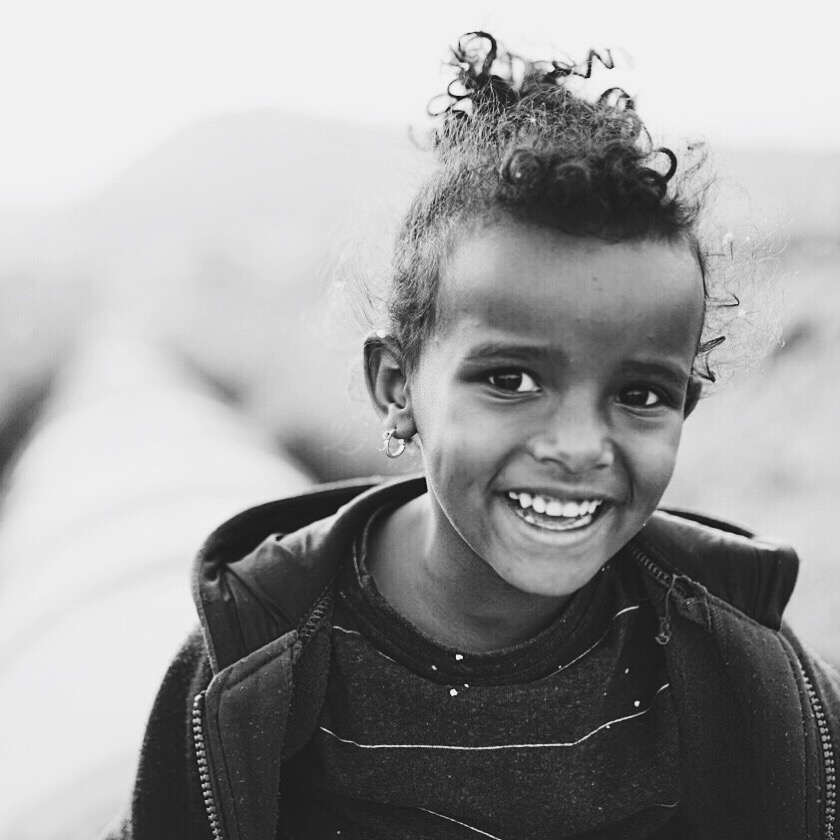 Journey with us to Ethiopia where an amazing organization is giving children a chance at family!