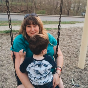 SOCIAL WORKER TO FOSTER MOM