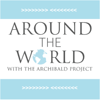 foster care, the archibald project