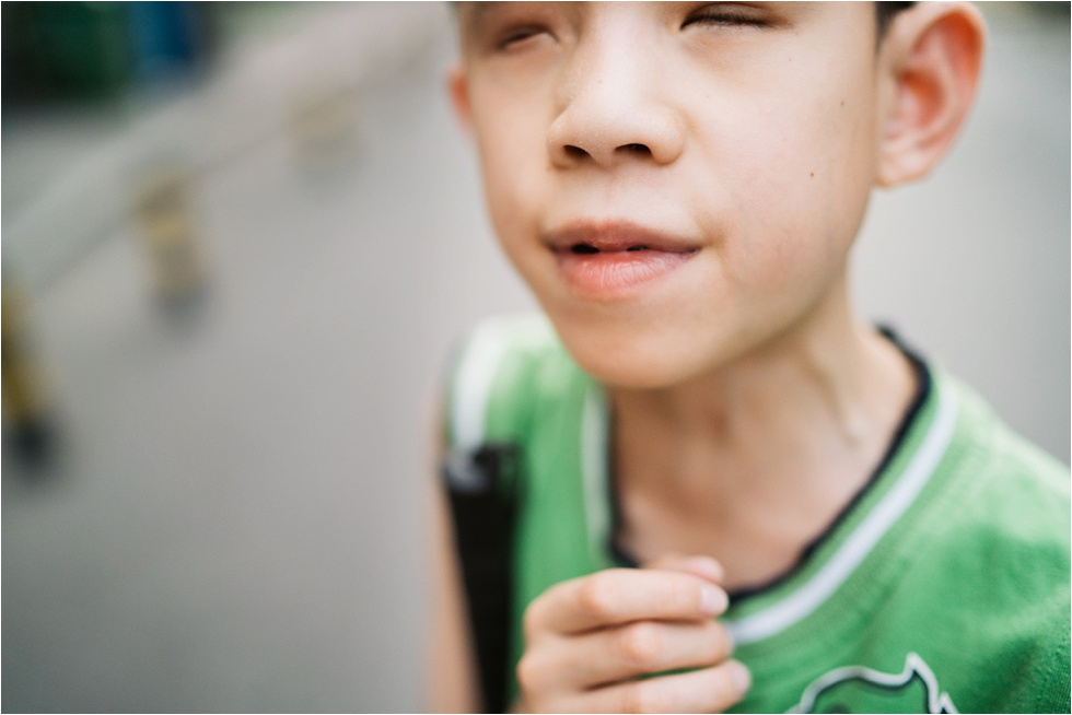 BETHEL CHINA - Working with visually impaired vulnerable children throughout China. China.