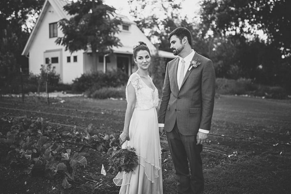 weddings that change the world