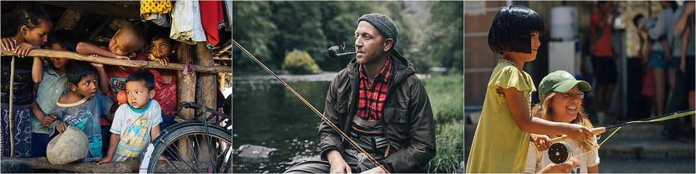 Written by Bucky Buchstaber, Executive Director of Fly Fishing Collaborative