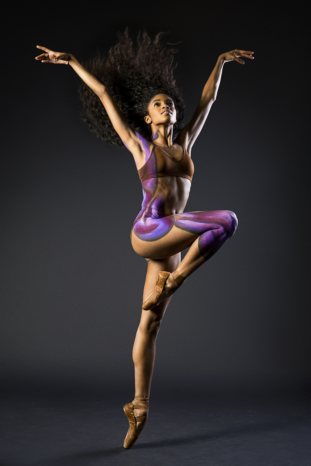 TNardia Boodoo (Washington Ballet)