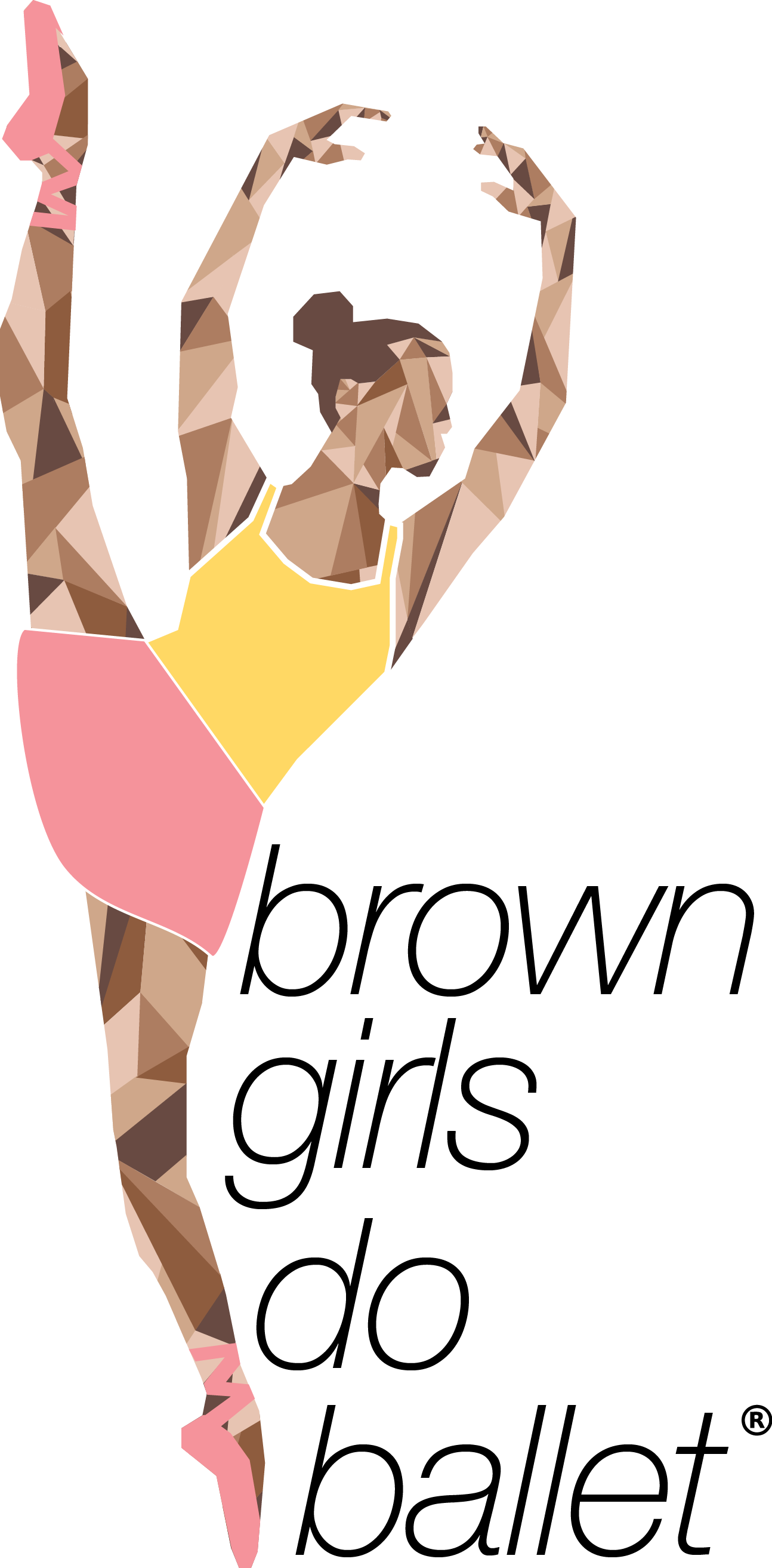 Brown Girls Do Ballet®